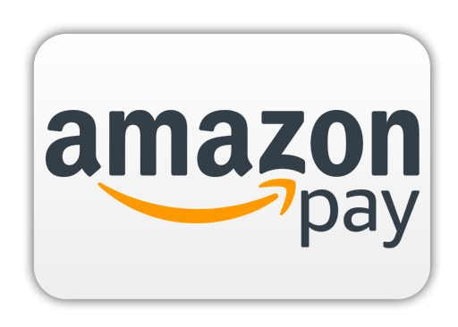 Zahlen per Amazon Pay